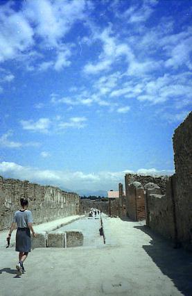 欧州旅行記 - 1997/5/7-6/14