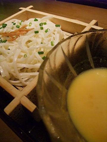 豆腐料理 空ノ庭(東京都渋谷区)
