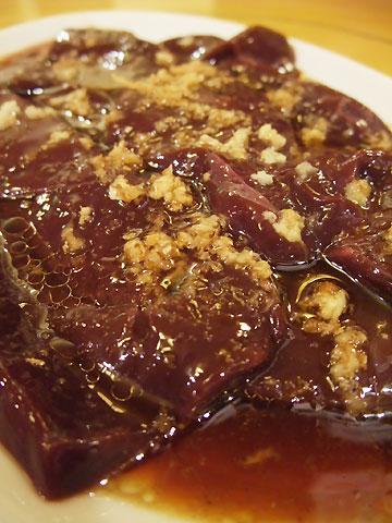 くし焼き麺房 屋台(伊那市)