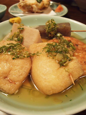 味見処 丸現(まるげん)(飯田市)