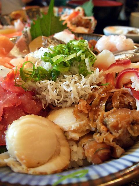 お食事処 魚啓(うおけい)(静岡県御殿場市)
