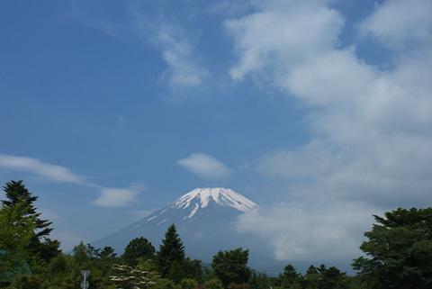 富士サファリパーク(静岡県裾野市)