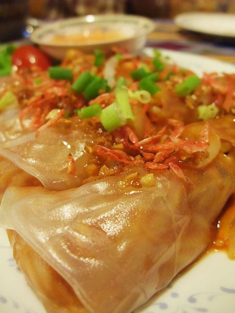 アゲイン タイ家庭料理 ティンの店(中川村)