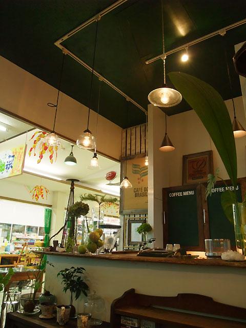 CAFE CERRAD(カフェセラード)(中川村)