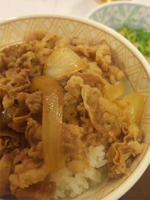すき家 153号伊那店(伊那市)