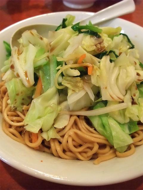 麺屋 二八(伊那市)