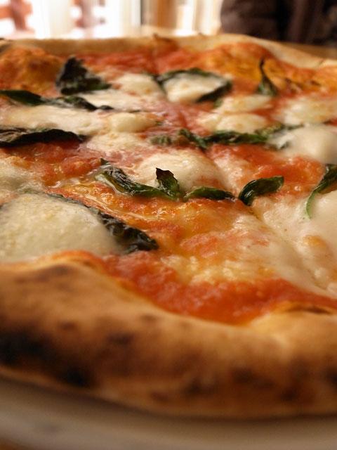 Pizzeria Horiuchi(ピッツェリア ホリウチ)(駒ヶ根市)
