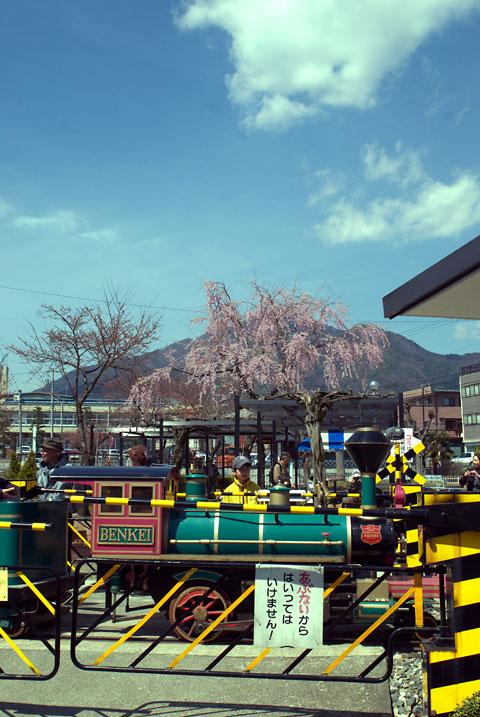 飯田市立動物園(飯田市)