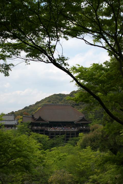 京都旅行(2010 GW)