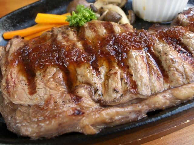 COWBOY GRILL(カウボーイグリル)(駒ヶ根市)