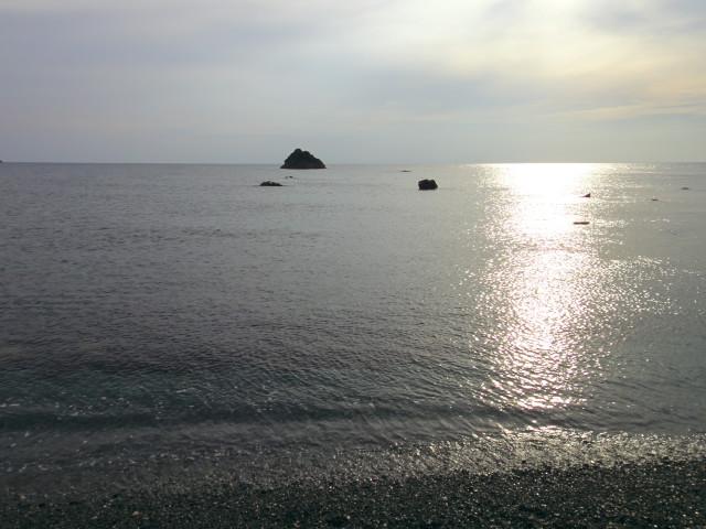 佐渡島旅行、① - 2010/8/8(日)