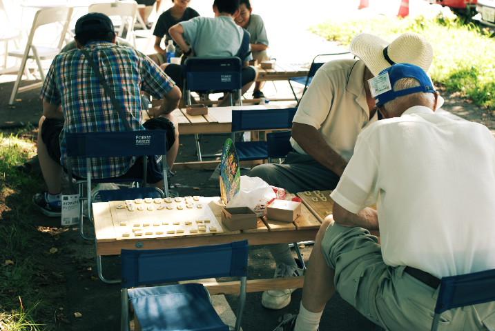 大芝高原まつり(南箕輪村) - 2010/8/21(土)