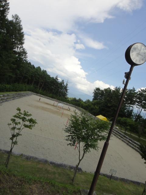 駒ヶ根ドライブ - 2010/8/28(土)
