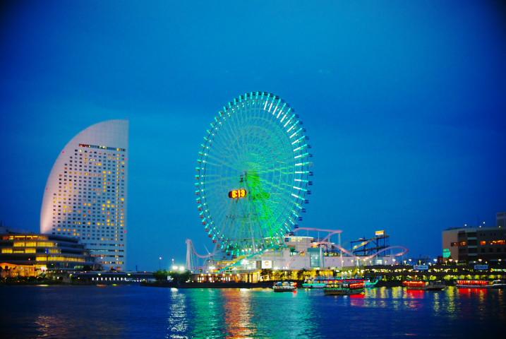 東京+横浜 with まなゆき - 2010/10/23(土)