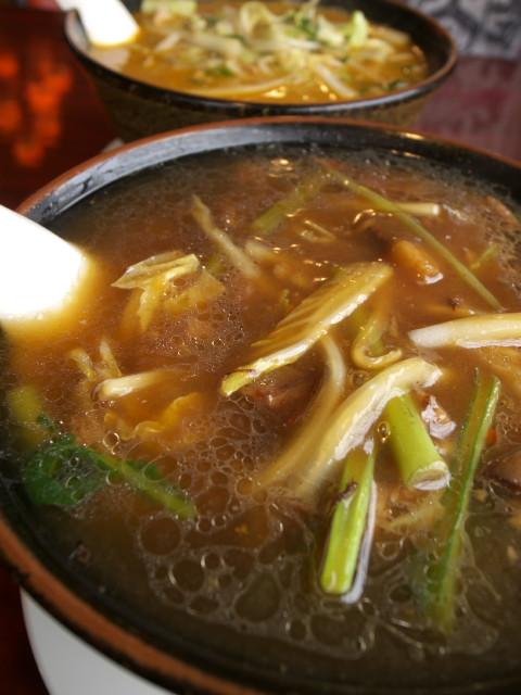 中国広東料理 新喜楽(伊那市)