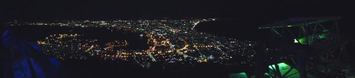 北海道道中記 - 2010/12-2011/1