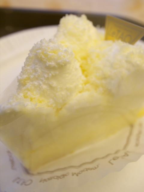 LeTAO Cheese Cake Lab(ルタオ チーズケーキ ラボ)(北海道小樽市)
