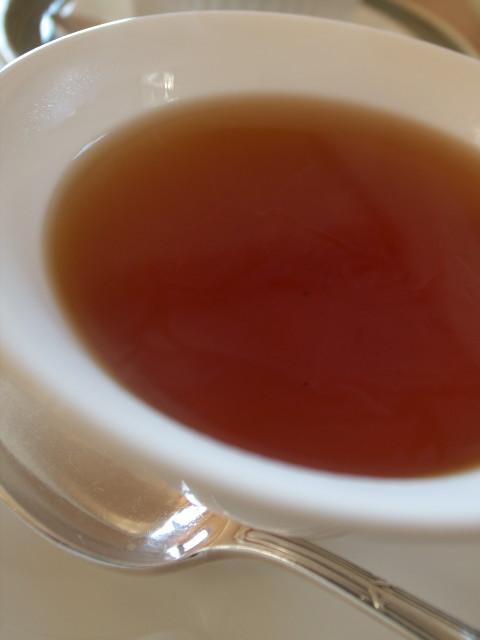紅茶とお菓子のお店 木のすず(伊那市)