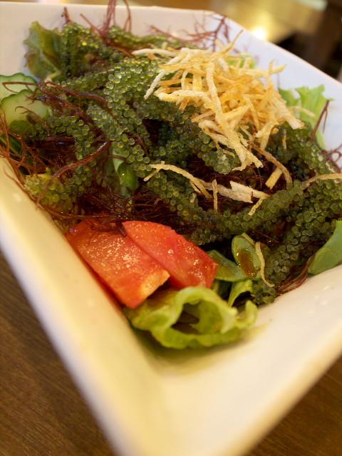 南島食楽園(なんとうしょくらくえん)(沖縄県島尻郡久米島町)の料理の写真とか