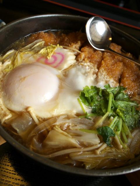 鍋辰(伊那市)の料理の写真とか