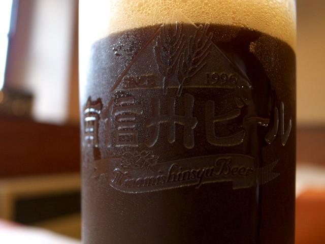 南信州ビール直営レストラン 味わい工房(駒ヶ根市)の料理の写真とか