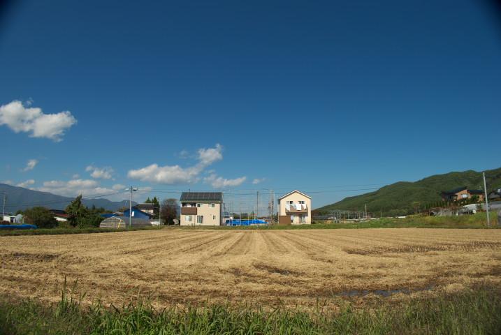 [工事進捗] 建方開始中 - 2011/10/16(日)