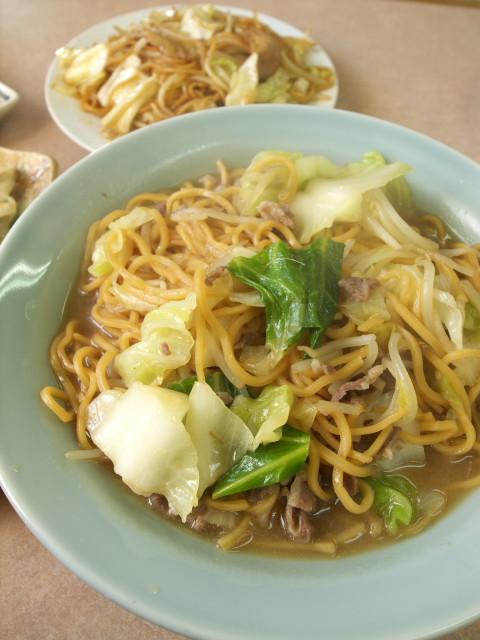 萬楽(ばんらく)(伊那市)の料理の写真とか
