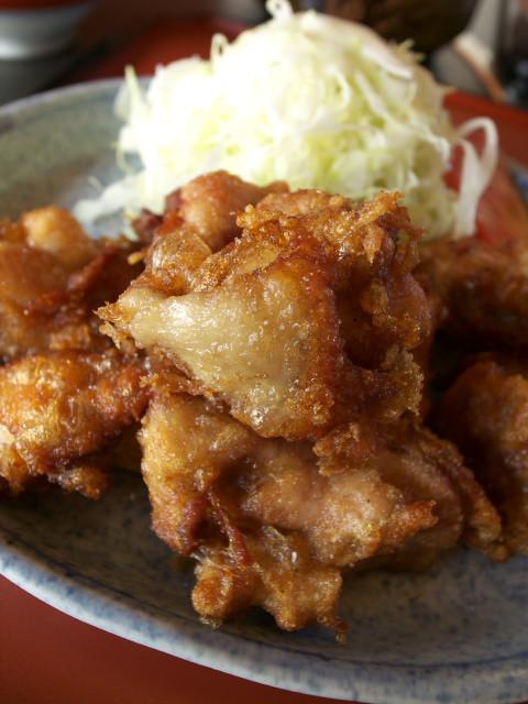 肉のからさわ(伊那市)の料理の写真とか
