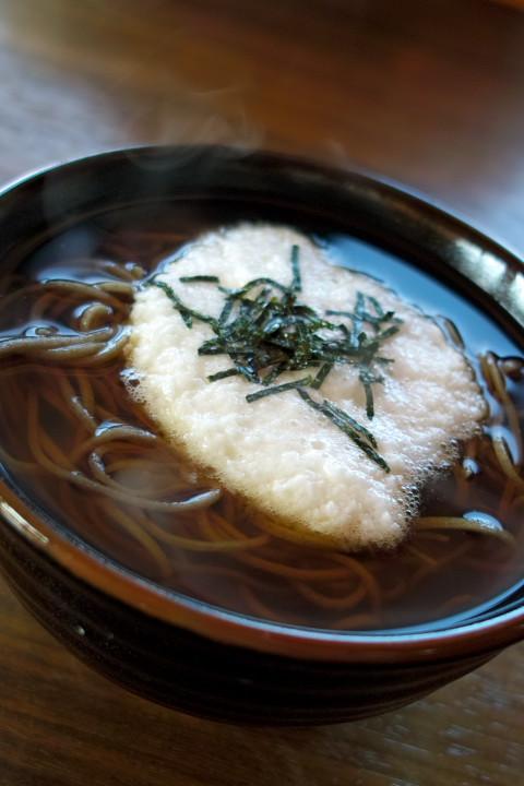 そば処 柏屋(駒ヶ根市)の料理の写真とか