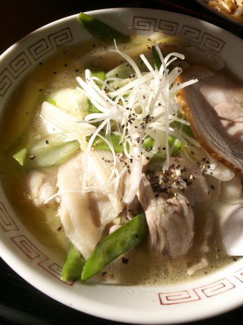 咲来軒(さくらいけん)(伊那市)の料理の写真とか