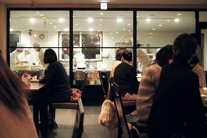 菓匠 Shimizu(しみず)(伊那市)の料理の写真とか
