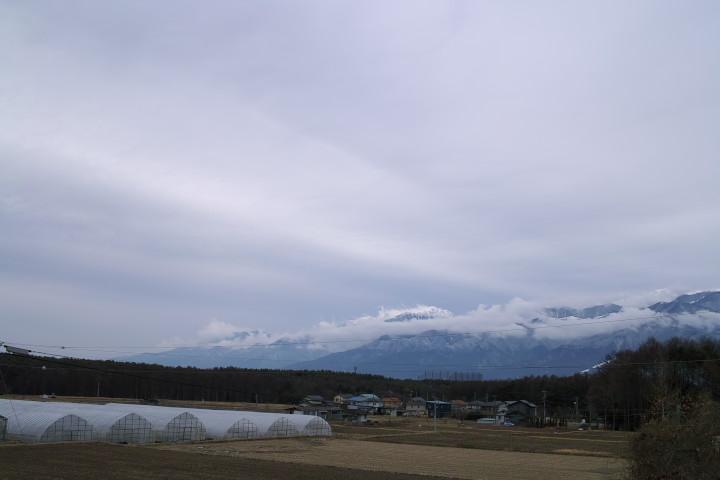カーテンの採寸(ひまわりインテリア) - 2012/2/26(日)