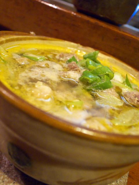 ホルモン焼き・煮込み料理 ふとっぱら(伊那市)の料理の写真とか