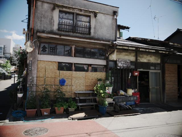 松本市縄手通り - 2012/7/16(月←祝)