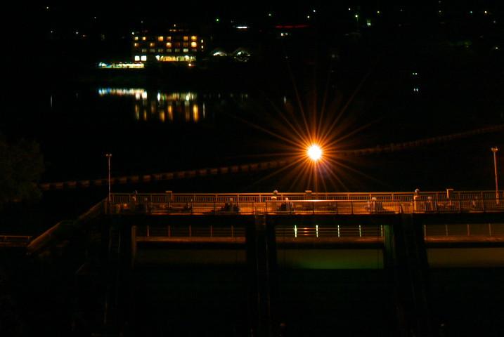 高遠さくらホテル 納涼花火大会(伊那市高遠町) - 2012/8/16(木)