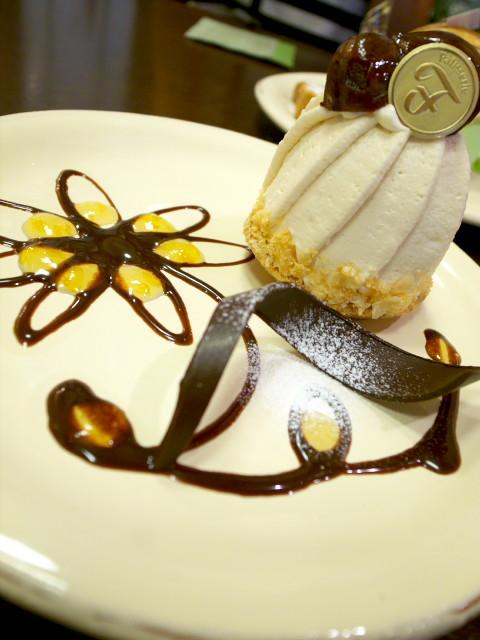 Café chez Yoshiko(カフェシェヨシコ)(伊那市)の料理の写真とか