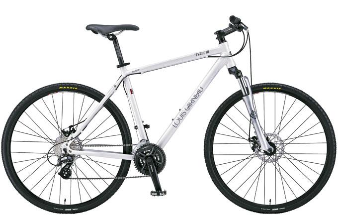 [自転車] LGS-TRX 3(ルイガノ)