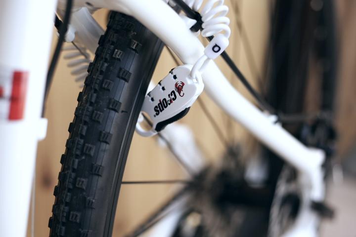 [自転車] チャリが来た! - 2012/9/25(火)