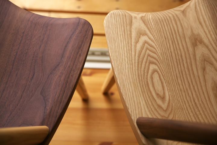 Avanti(アバンティ)の椅子(第一産業高山本店)