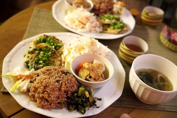 森のたね Arka.cafe(アルカカフェ)(伊那市)の料理の写真とか