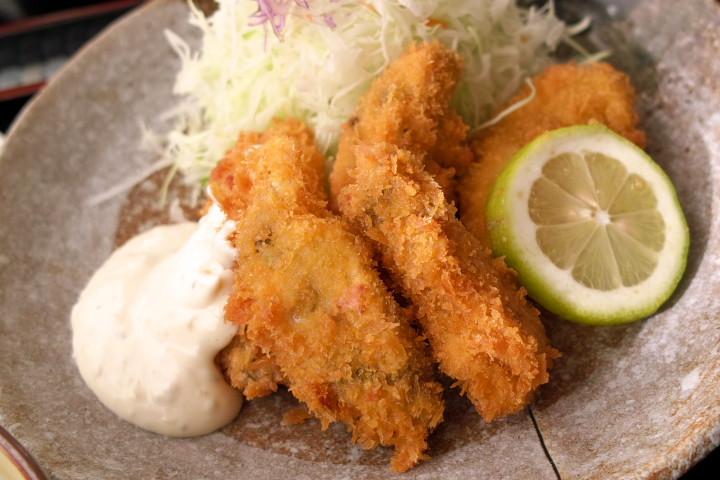 旬香亭(しゅんこうてい)(南箕輪村)の料理の写真とか