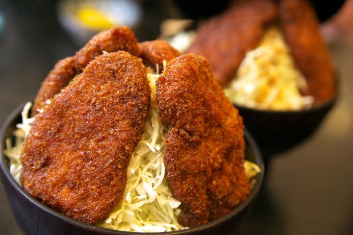 ガロ(駒ヶ根市)の料理の写真とか