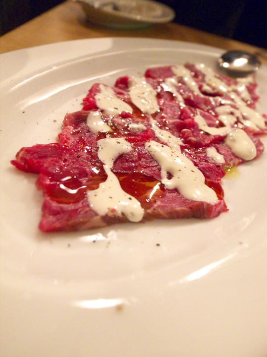 Osteria dei Cioch(オステリアデイチュック)(伊那市)の料理の写真とか