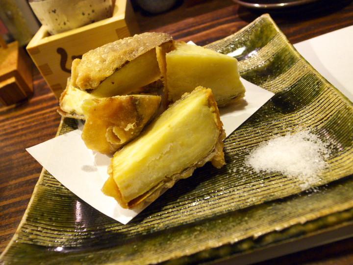 地魚・地酒 くろ屋(石川県金沢市)の料理の写真とか