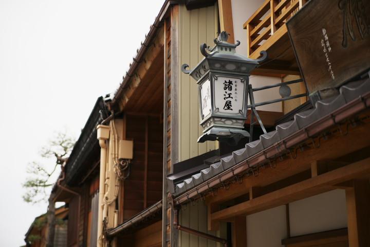 金沢食べ歩き旅行 三泊四日 2012/12/20-23