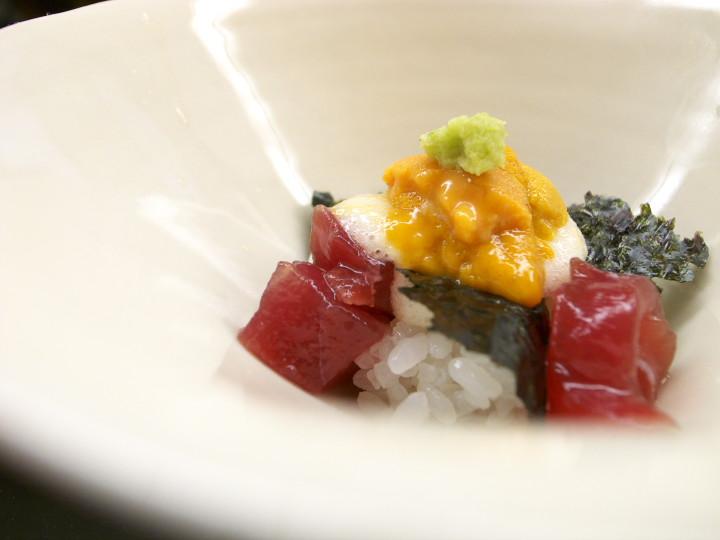 小松弥助(こまつやすけ)(石川県金沢市)の料理の写真とか