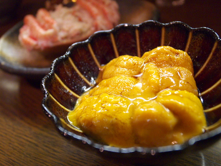 地酒・焼酎 こいで(石川県金沢市)の料理の写真とか