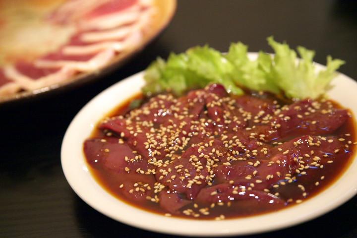 彩月(さいげつ)(南箕輪村)の料理の写真とか