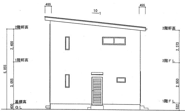 [あっとホーム14] プランニング案1e の打ち合わせとその概算 → 建物 1800万円 - 2011/7/16(土)