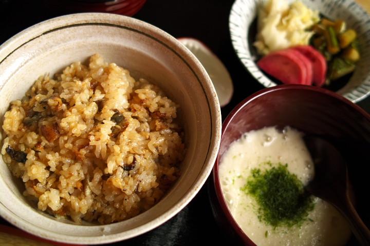 うなぎ 食事処 一休(箕輪町)の料理の写真とか